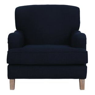 Cardiff Armchair By Tommy Hilfiger