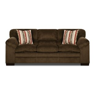 Inexpensive Simmons Upholstery Otto Sofa by Darby Home Co Reviews (2019) & Buyer's Guide