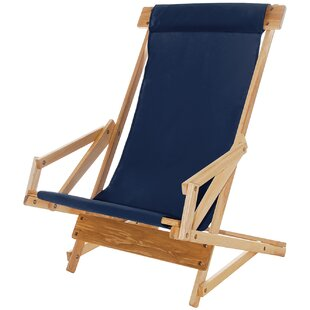 Blue Ridge Chair Works Recliner Beach Chair
