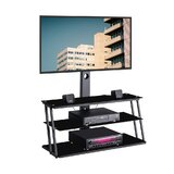 Anise TV Stand for TVs up to 50 by Latitude Run®