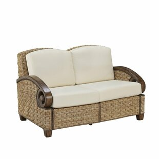 Affordable Price Shayne Loveseat by Bay Isle Home Reviews (2019) & Buyer's Guide