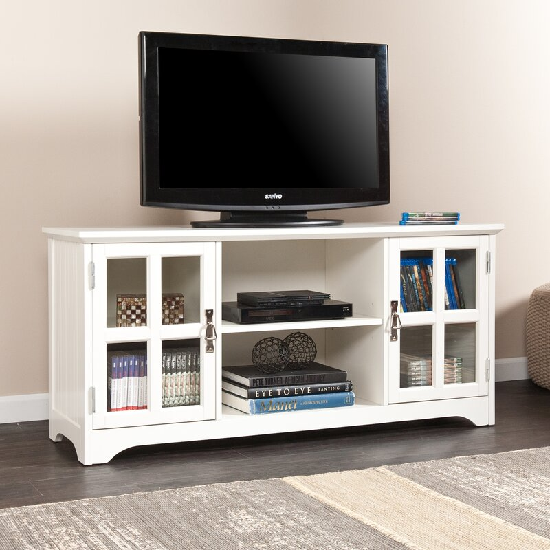 White Tv Stand White Tv Stands For Less Contemporary White Tv - Tv stands