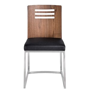 Bourque Upholstered Dining Chair by Orren..