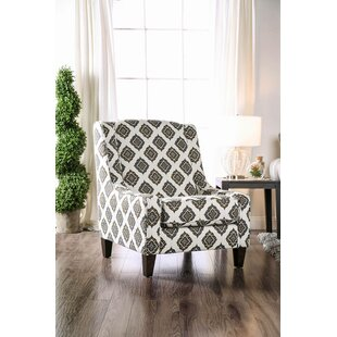 Jody Armchair by Canora Grey