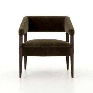 Brayden Studio Montclare Armchair