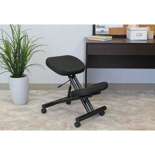Review Kneeling Chair by Boss Office Products