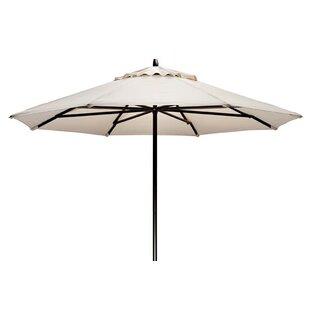 Commercial 9' Market Umbrella by Telescope Casual