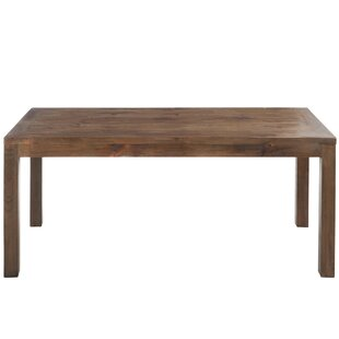 Dossett Dining Table By Union Rustic