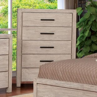 Channelle King Configurable Bedroom Set by Union Rustic