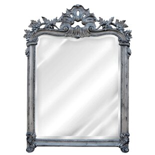 Hickory Manor House English Accent Mirror