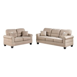 Rinere 2 Piece Living Room Set..