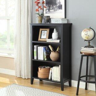 Winston Porter Gartman Small Standard Bookcase