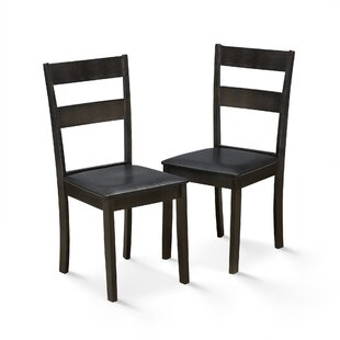 Jerimiah Upholstered Dining Chair (Set of 2)