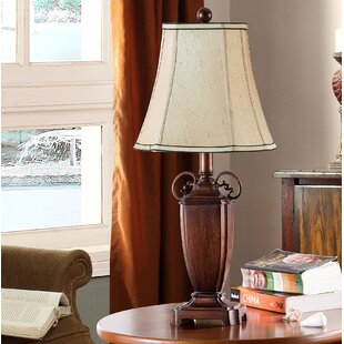 Belgium 22 Table Lamp (Set of 2)