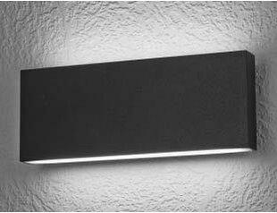 Alume 2-Light Outdoor Flus..