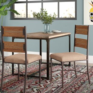 Cayenne Dining Chair (Set of 2) Trent Austin Design