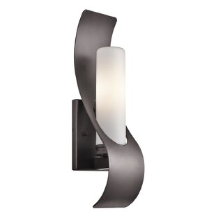 Kichler Zolder 1-Light Outdoor Sconce