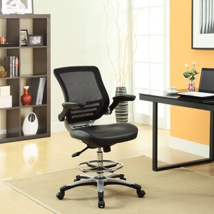 Bonnie Mesh Drafting Chair
