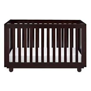 Violet 3-in-1 Convertible Crib by Storkcraft