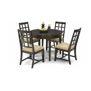 Casual Traditions 5 Piece Dining Set