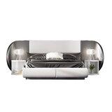Beerman Standard 3 Piece Bedroom Set by Orren Ellis