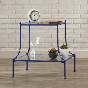 Best Reviews Byram End Table By Wrought Studio