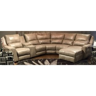 Producer Reclining Sectional b..
