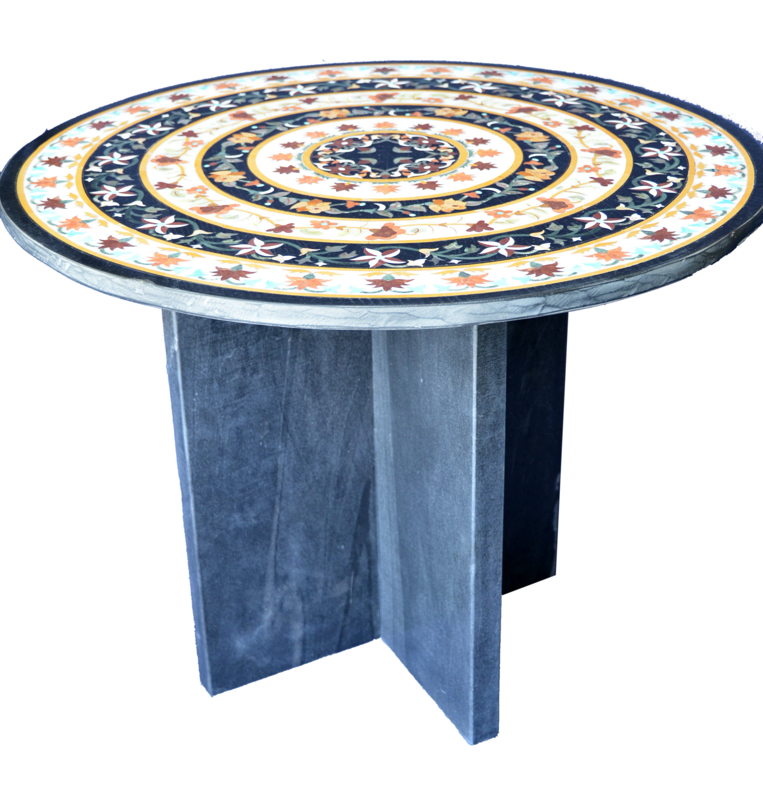 Amazing Alyn Stone Concrete Side Table Spiritservingveterans Wood Chair Design Ideas Spiritservingveteransorg
