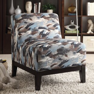 Cecelia Slipper Chair