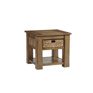 Croyle End Table