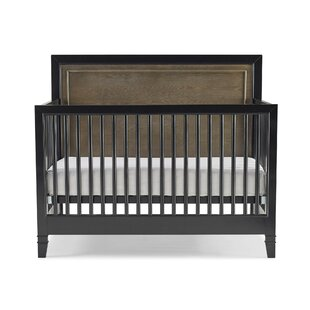 Appling 4-in-1 Convertible Crib by Greyleigh