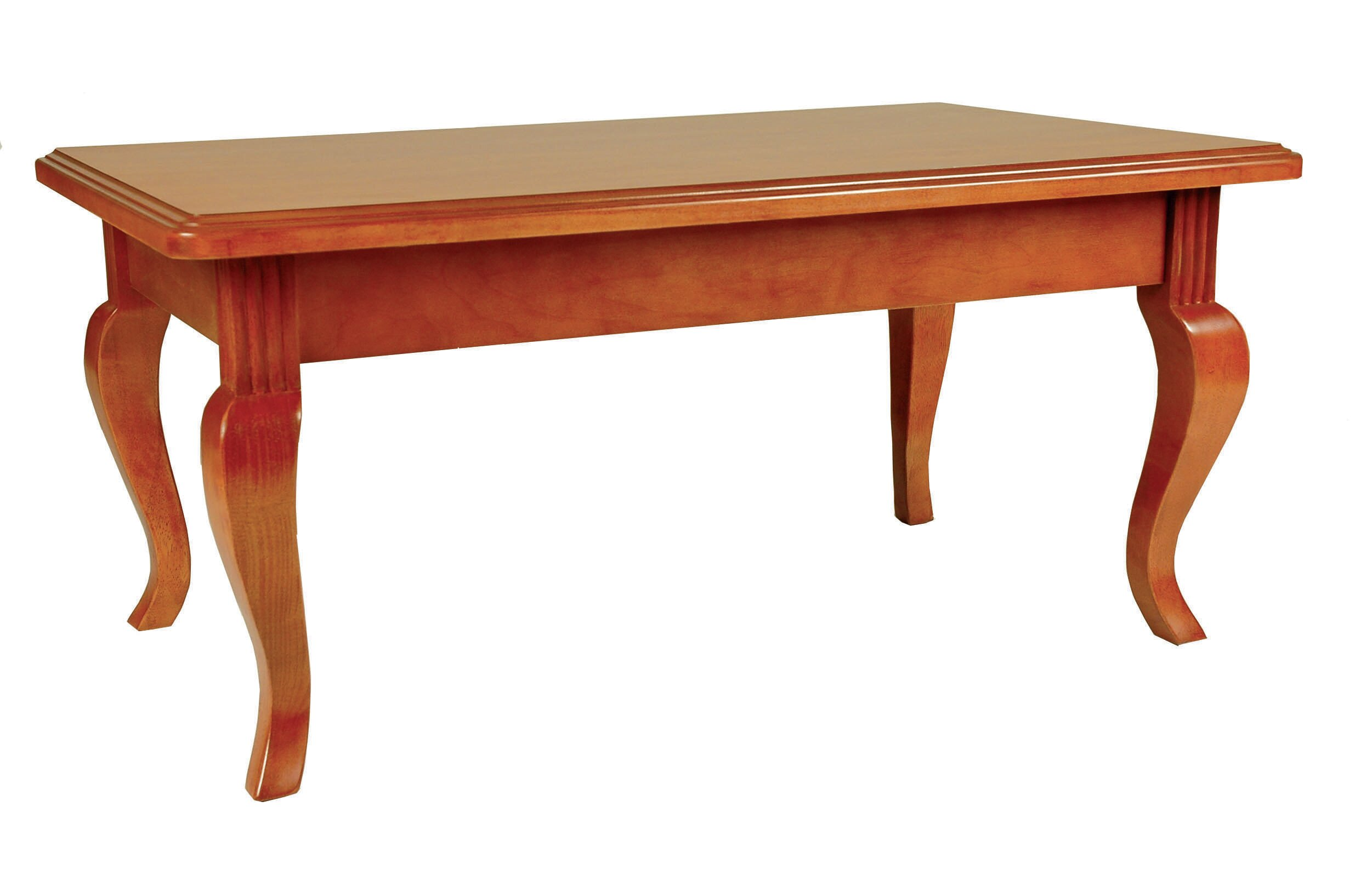 Gentil Country French Coffee Table
