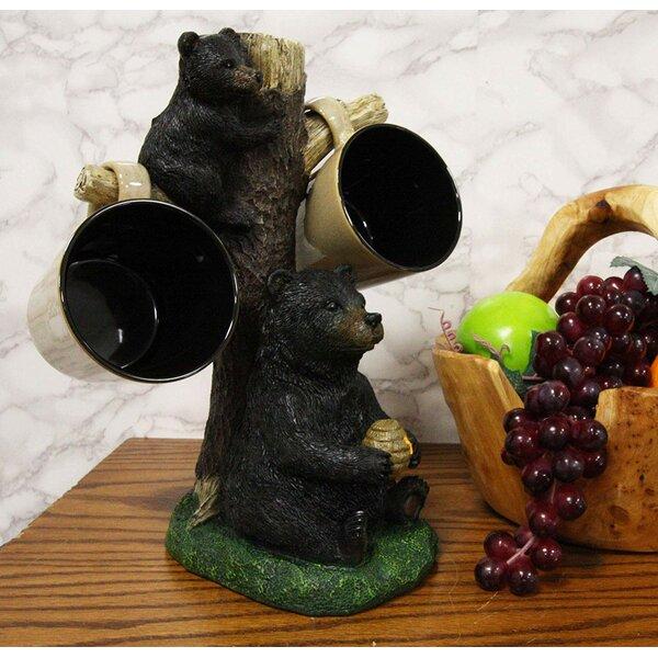 Rustic Coffee Mug Tree Wayfair