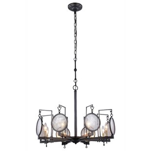 Hattie 8-Light Chandelier ..