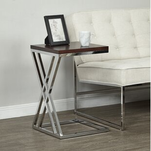 Mapleton End Table