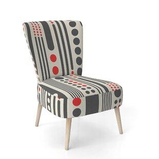 Minimal II Side Chair by East Urban Home