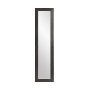American Value Current Trend Apartment Full Length Wall Mirror