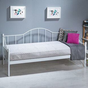 European Single Daybed By Marlow Home Co.