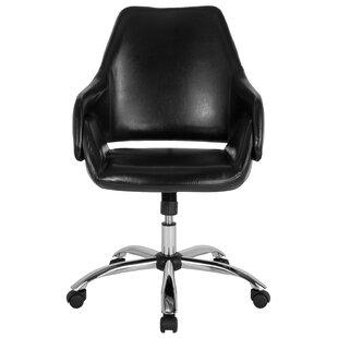 Blood Task Chair