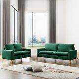 Bendiks Standard Configurable Living Room Set by Mercer41