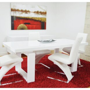 Dining Table by The Collection German Fur..