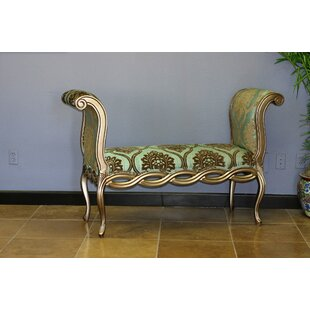 Rothrock Upholstered Bench