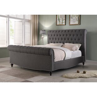 Pendle Panel Bed by Canora Grey Reviews
