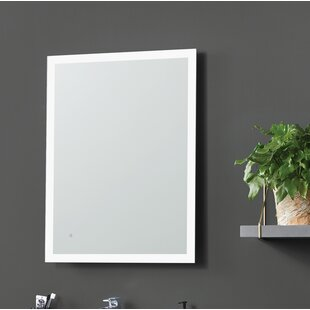 Shop For Webster Bathroom/Vanity Mirror By Ronbow