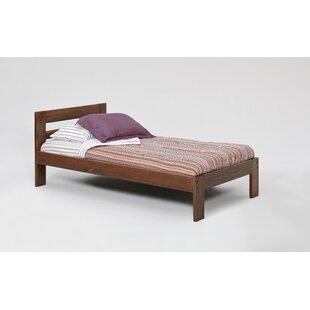 Harriet Bee Bonny Twin Platform Bed