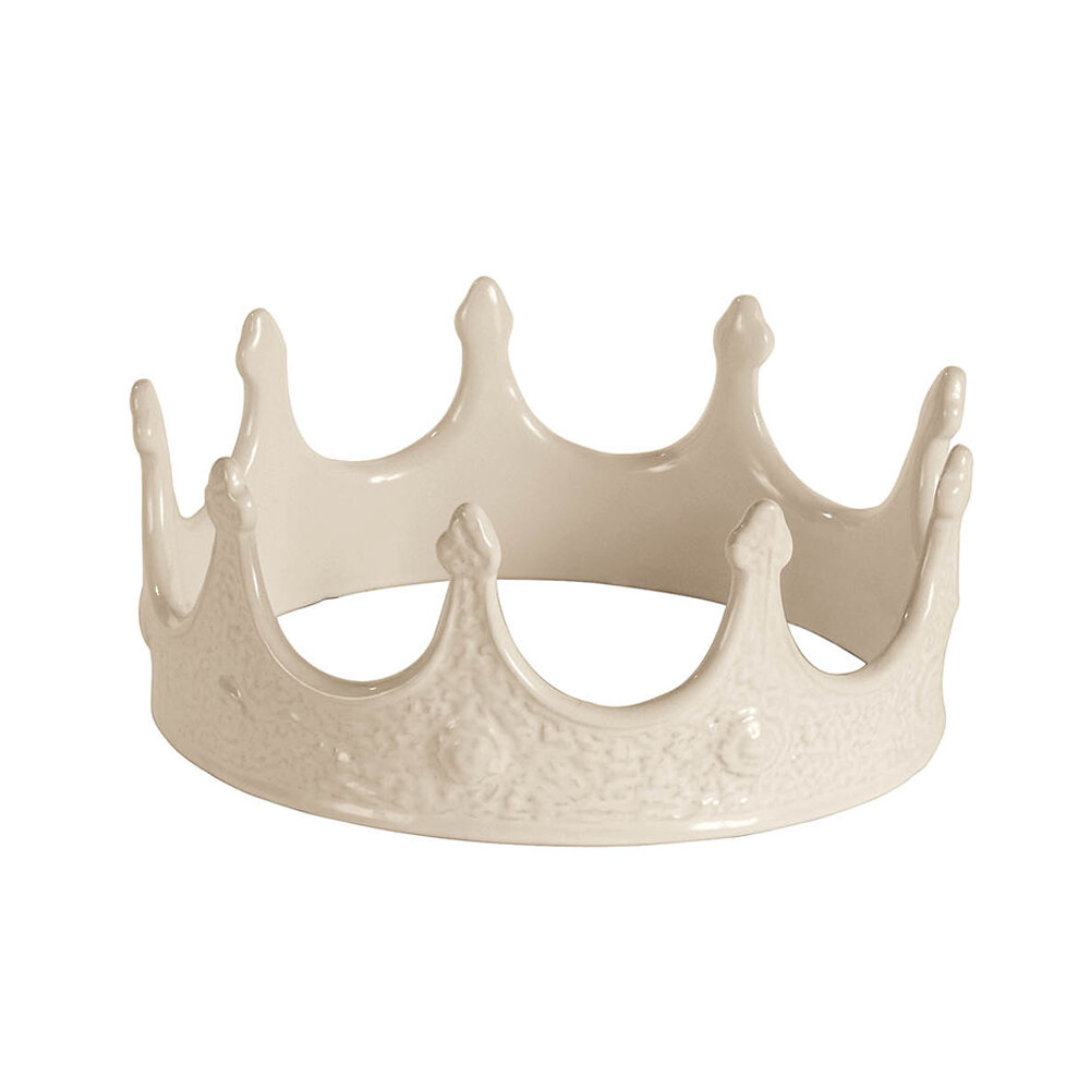Seletti Memorabilia Porcelain My Crown Figurine Reviews Wayfair