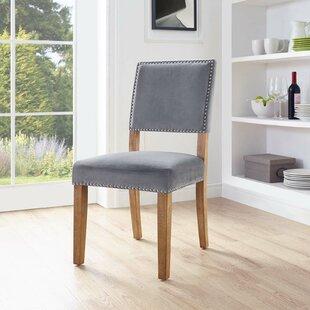 Trever Upholstered Dining Chair