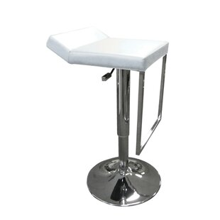 Review Swivel Adjustable Bar Stool