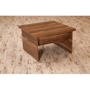 Union Rustic Ivey Lift Top Coffee Table