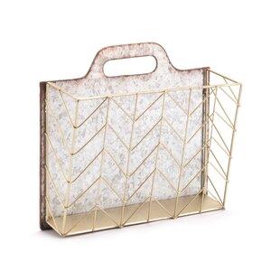 Ebern Designs Bearce Wall Shelf
